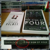 Sherlock Holmes: Empat Pemburu Harta (The Sign of Four)